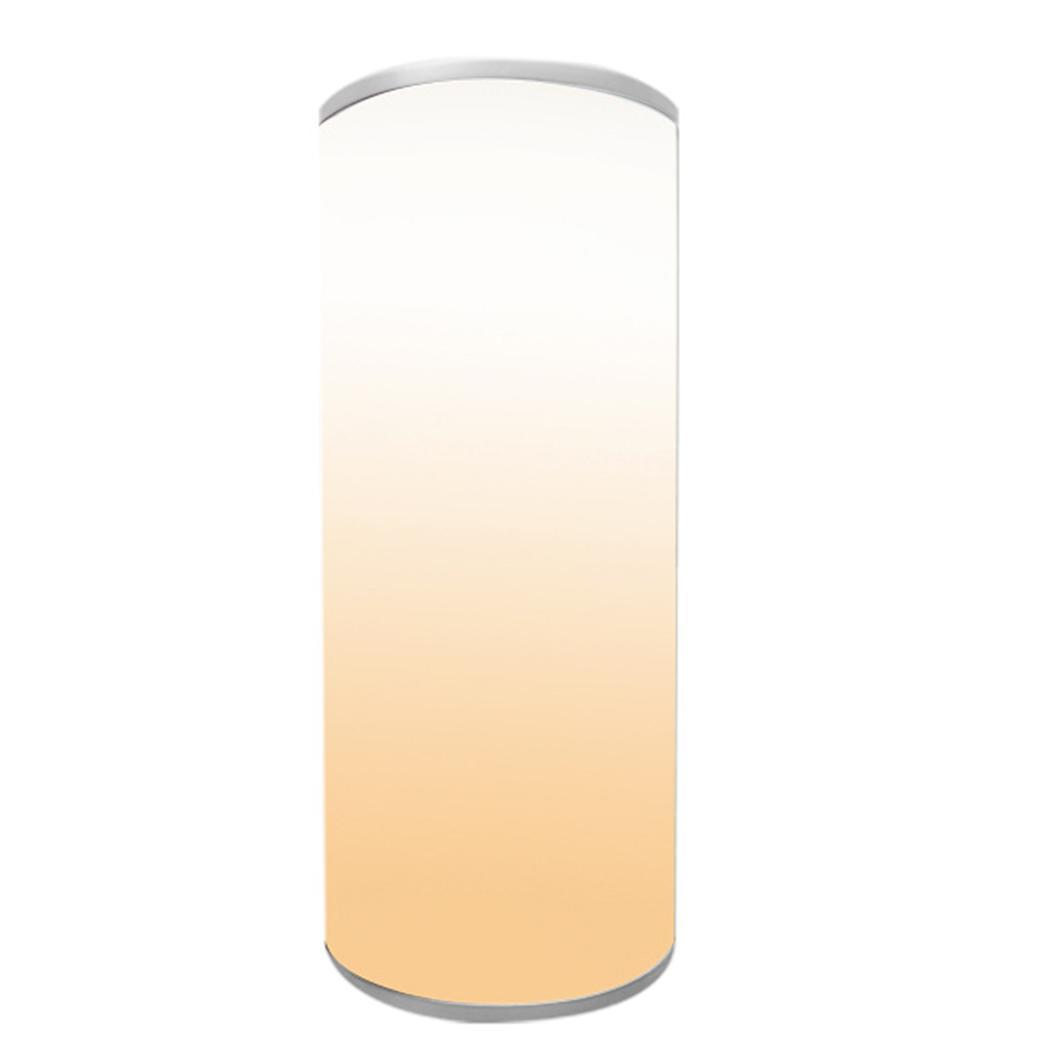 8LM lighting Color Control protection Change LED 5V Sound Night eye USB Decoration Sensing ip44 Gesture Portable Light
