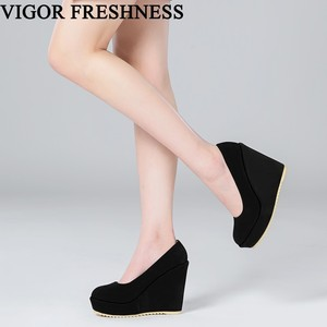 VIGOR FRESHNESS Women Shoes Hi