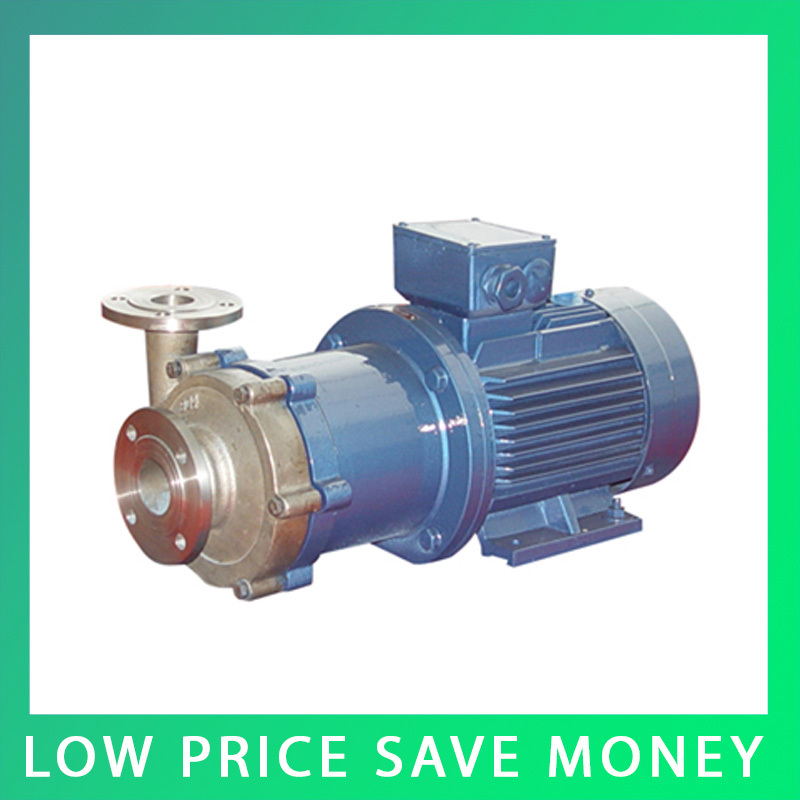 16CQ 8 220V Magnetic Pump For Chemical Industry / Food