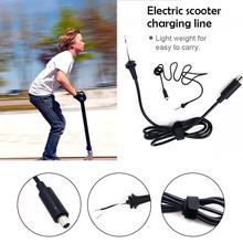New High Quality Safety Charging Line For Xiaomi M365 Electric Scooter Cable Balance Car Accessories Power Cord