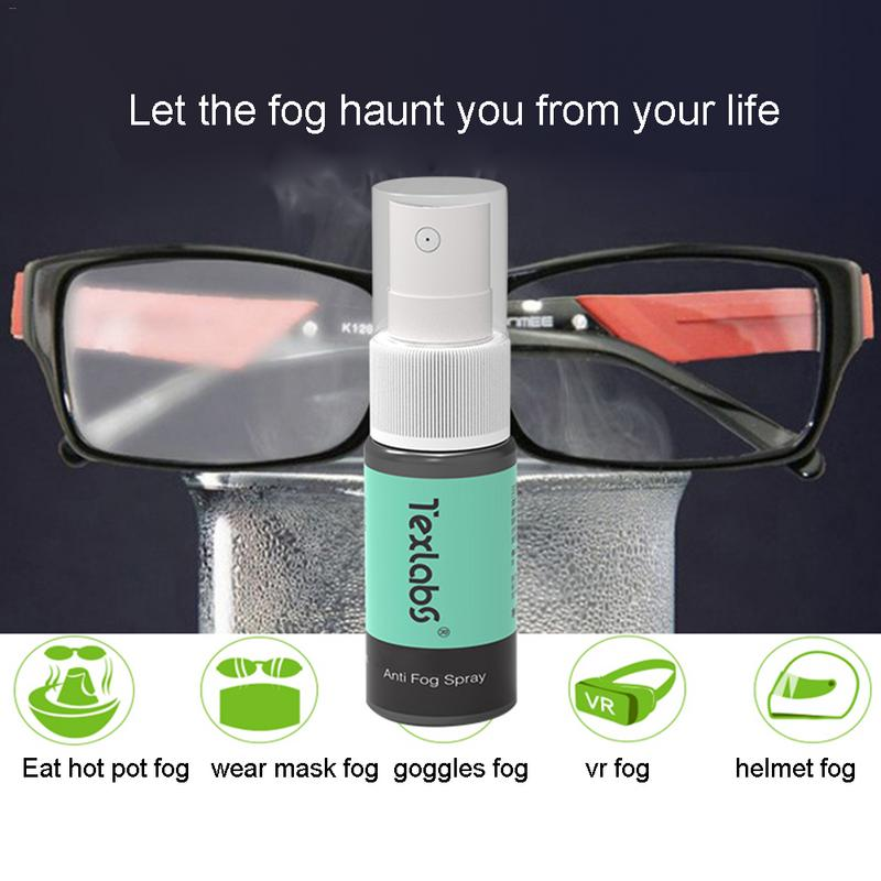 For Texlabs Outdoor Swimming Goggles Anti-Fog Agent Swimming Glasses Anti-fog Spray