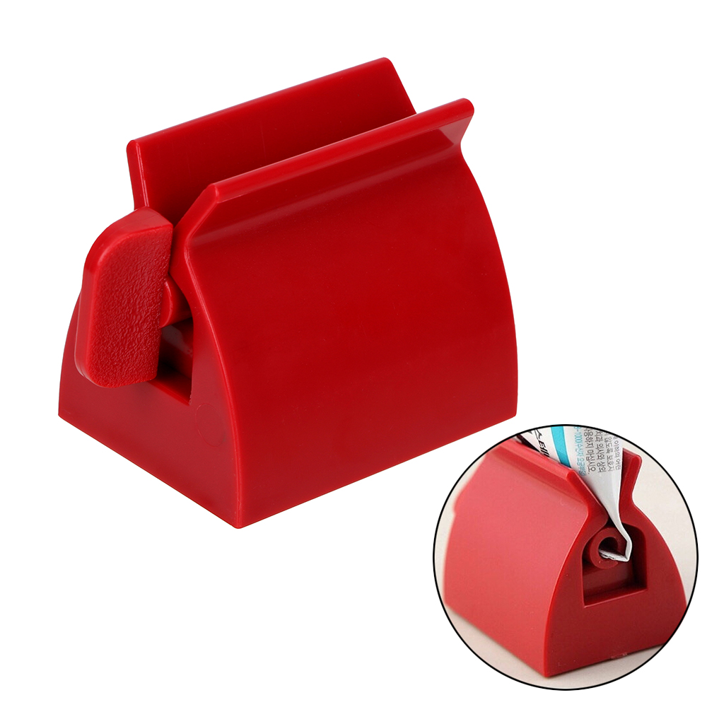 Bathroom Accessories Toothpaste Dispenser Tooth Paste Squeezer Bathroom Products Squeezing Dispenser Toothpaste Squeezers