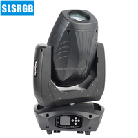 200W Led Moving Head Light 3IN1 Function Wash/Beam/Gobo 18 DMX 200W LED Beam Spot Wash 3in1 Moving Head Light Plus ZOOM Features