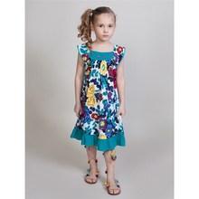 Платье текстильное Sweet Berry для девочек