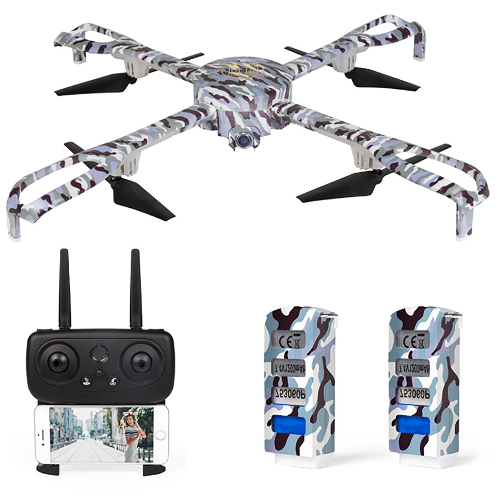 Le Idea Idea9 Large Folding 1080p GPS Selfie Drone 5G WiFi FPV GPS RC Drone RTF GPS Positioning Follow Waypoint Quadcopter 2018Le Idea Idea9 Large Folding 1080p GPS Selfie Drone 5G WiFi FPV GPS RC Drone RTF GPS Positioning Follow Waypoint Quadcopter 2018