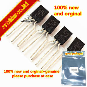 10pcs 100% new original KTC3207-Y C3207 Y TO-92L MOS NPN  in stock