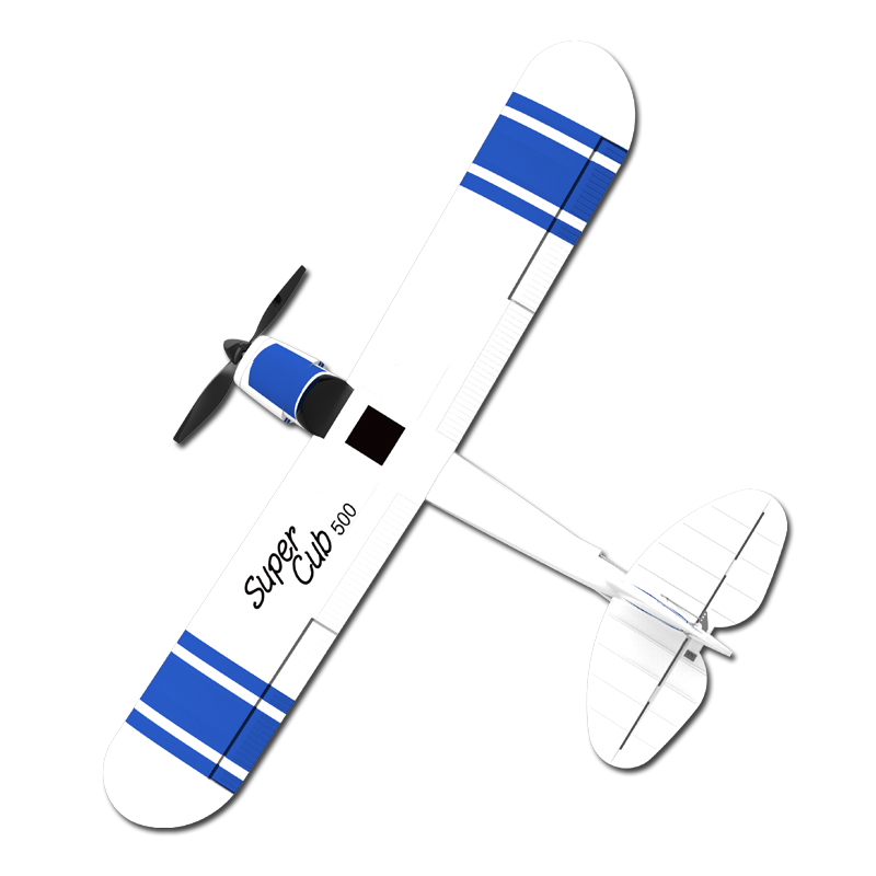 3CH RC Airplane Self-Stabilizing Stunt 500mm Wingspan For New Players 2.4GHz Wireless Remote Control Toy RC Airplane3CH RC Airplane Self-Stabilizing Stunt 500mm Wingspan For New Players 2.4GHz Wireless Remote Control Toy RC Airplane