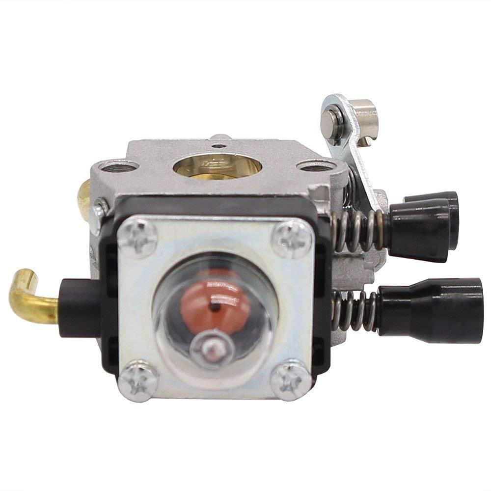 Image 3 - Carburetor for Stihl FS80 Carburetor   STIHL FC55 FC75 FC85 FS310 FS38 FS45 FS45C FS45L FS46 FS55 FS55RC FS55T FS74 FS75 FS76 FS-in Carburetors from Automobiles & Motorcycles