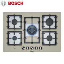 Газовая варочная панель Bosch Serie|6 PPQ7A8B90R