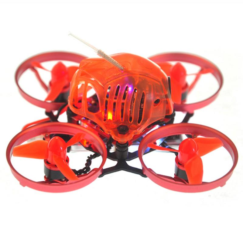 Snapper6 1S Brushless Whoop Racer Drone BNF 5.8G F3 65mm Micro FPV Quadcopter Hovering Racing Helicopter Rc Drones RC ToysSnapper6 1S Brushless Whoop Racer Drone BNF 5.8G F3 65mm Micro FPV Quadcopter Hovering Racing Helicopter Rc Drones RC Toys