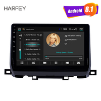 Harfey 10.1 Android 8.1 for KIA SportageR 2018 HD Touchsreen Bluetooth Auto Radio GPS WIFI Stereo support SWC 3G Module OBD2