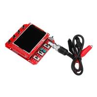 Tech 13805K DSO138 Mini Digital Oscilloscope 200KHz DC 3.5V 6V