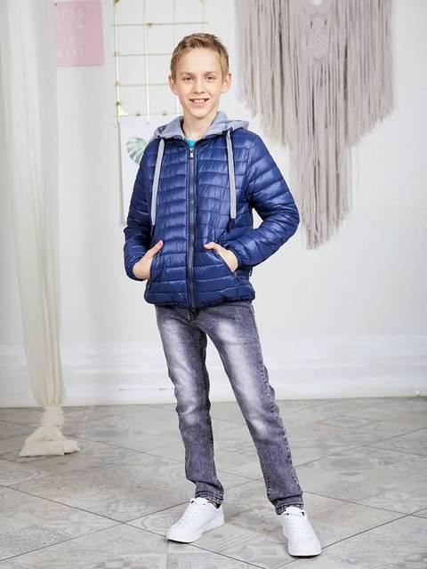 Куртка швейная Luminoso для мальчиков