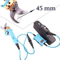 Garden Pruning Shear Power Tools Battery Capacity 6Ah ,8 10h orchard electric pruner,vineyard,