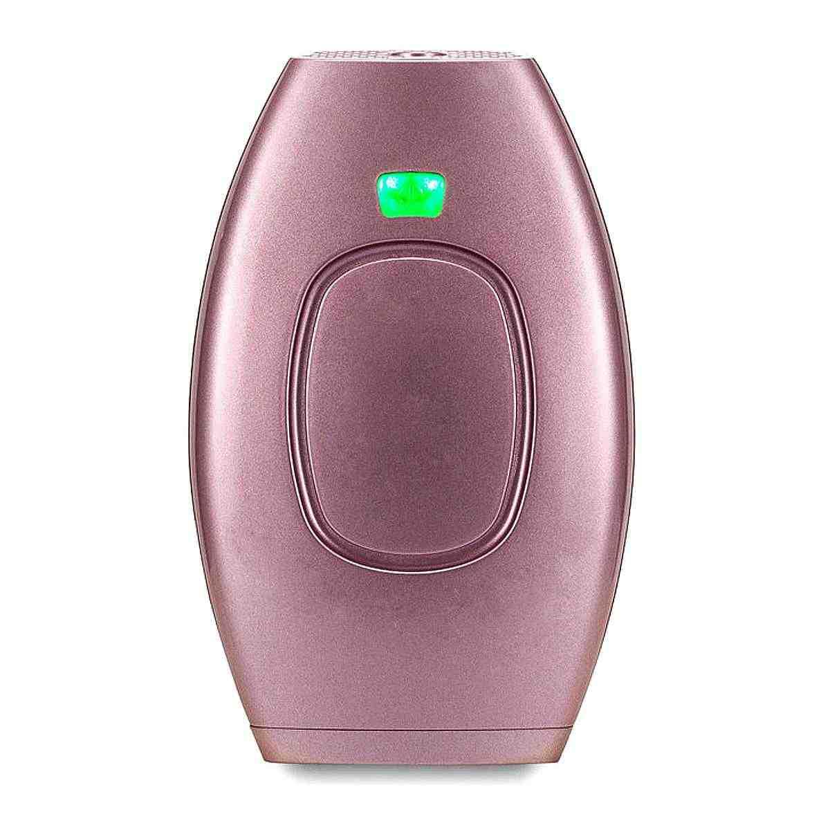 500000 Pulsos IPL Laser Máquina de Corpo Inteiro Dispositivo Depilação Indolor Depilador Depilator Portátil Aparelho de Cuidados Pessoais Novo