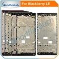 Для Blackberry KEY2 LE  ЖК-передняя рамка  средняя Крышка корпуса  задняя рамка  ремонт для Blackberry Keytwo Key Two  замена
