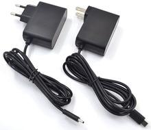 Nintend スイッチ AC アダプタ旅行充電器 Ac アダプタ充電電源 Nintend NS スイッチアクセサリー Us/EU プラグ O3