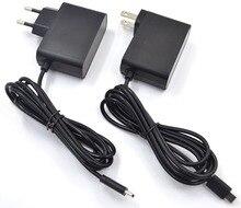 Para Nintend Switch adaptador de CA cargador de viaje adaptador de pared fuente de alimentación de carga para Nintend NS Switch accesorios US/EU macho O3