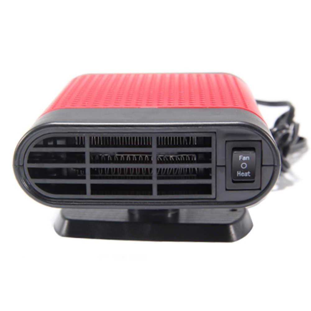 Auto Heizung 12v Auto Windschutzscheibe Defogger Heizung Tragbare Auto Heizung Fan Auto Elektrische Heizung Defroster Demister