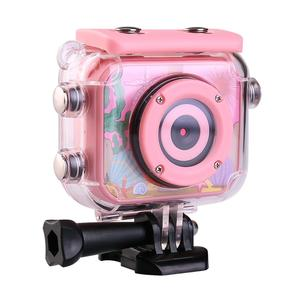 Children's 1080P Camera With Photo Frame