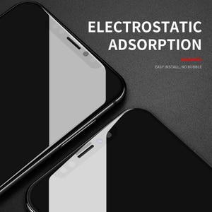 Image 5 - IHaitun vidrio de lujo 6D para iPhone 11 Pro Max XS MAX XR X Protector de pantalla de vidrio templado curvado para iPhone X 11 10 7 película de cubierta completa 8 Plus SE SE2 2020