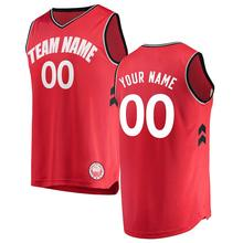 2zbrothers Custom Toronto Basketball Jersey Embroidered Any High School  College Men 2e86c7752