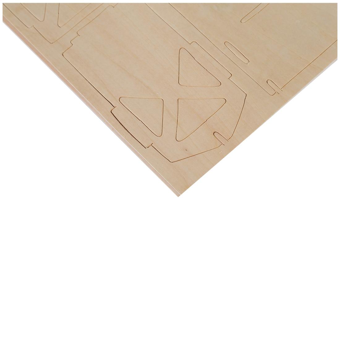 Сборная деревянная ручка держатель для детей Настольный органайзер Баскетбол DIY деревянная ручка держатель 3D Пазлы детский подарок