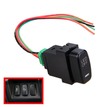 Auto Replacement Parts Automobiles & Motorcycles 2 Pin Interior Car Door Light Switch For Mitsubishi Pajero V31 V32 V33 Shogun 97-04 Montero Sport 3.0l 3.5l V26wg 93-99 Factories And Mines