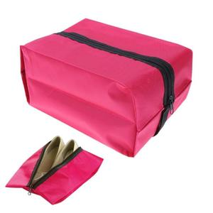 Portable Travel Shoes Storage