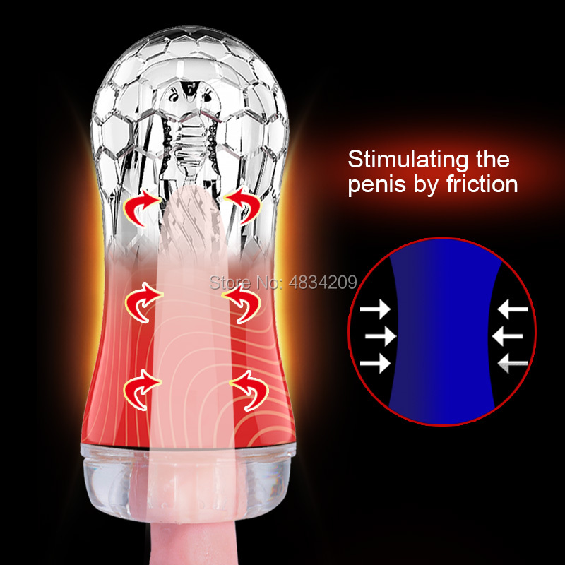 KNETSCH Realistic Vagina Anal Male Masturbator Silicone Soft Tight Pussy Erotic Adult Toys Penis Sex Toys For Men Masturbatings