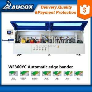 WF360YC pre-milling automatic edge banding machine