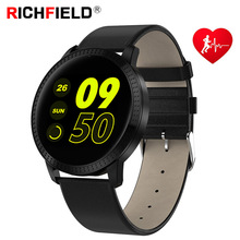 CF18 Smart Bracelet Blood Pressure Dynamic Heart Rate Monitor Fitness Tracker Band Wristband SmartWatch For iphone Android