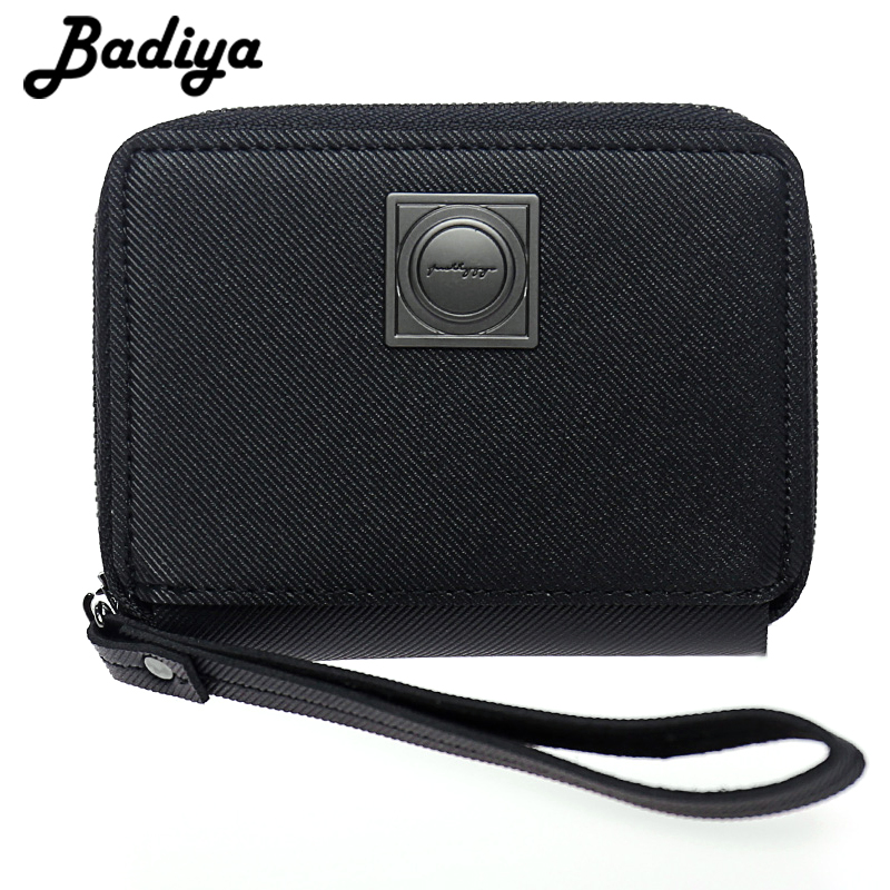 2019 New Casual Women Zipper Card Wallets Mini Creditcard Clutch Bag PU Leather Lady Purse Multifunction Card Holder
