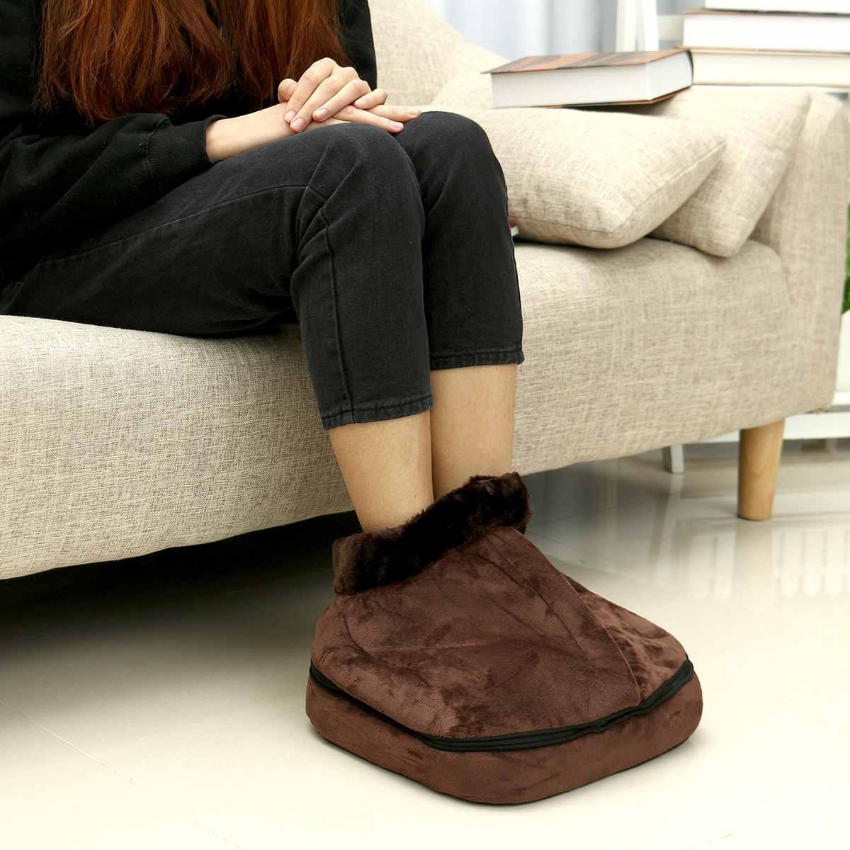 Foot Heat Massager 1