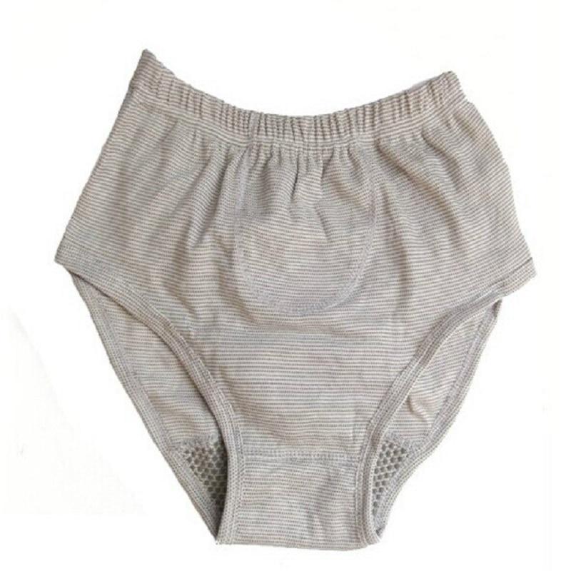 Afhængigt herreundertøj Tourmaline sundhedsbukser Gendan prostatafunktion Løs det fysiologiske kolde livmoderundertøj S24