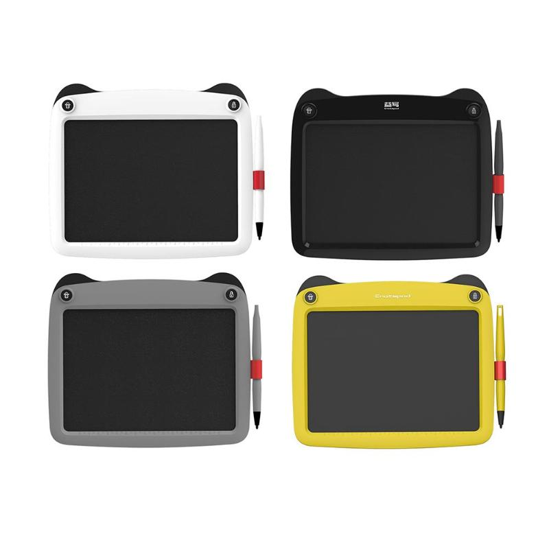 LCD écriture numérique dessin tablette écriture tampons dessin graphique conseil