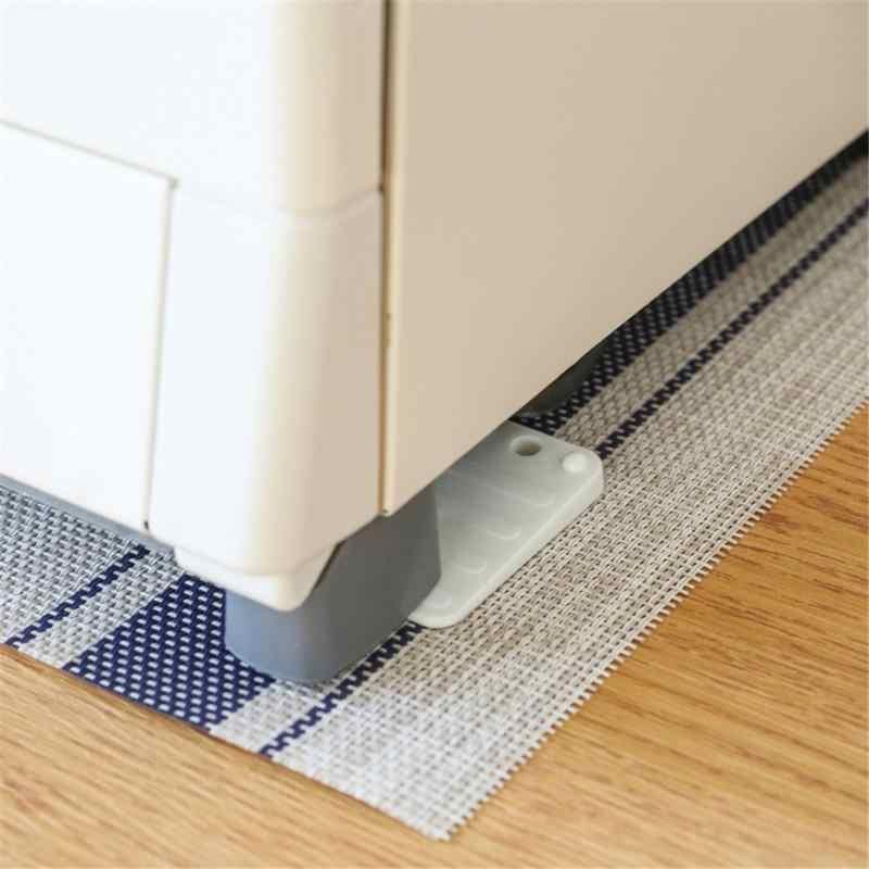 Удобная танкетка в форме Пластик стопор для двери домашний диван нескользящее покрытие гарантируют защиту безопасное вспомогательное устройство для протектор для охрана от детей дверные Буферы