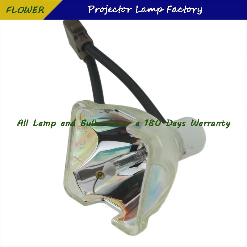 TLPLW11 Projector Bare Lamp For TOSHIBA TLP-XC2500AU TLP-XD2700 TLP-X3000A TLP-XC3000A TLP-XD3000A TDP-T100 -180 days warranty(China)