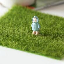 Innovative Micro Landscape Artificial Grass Home Accessories Aquarium Decoration Artificial Lawn Garden Real Touch Moss
