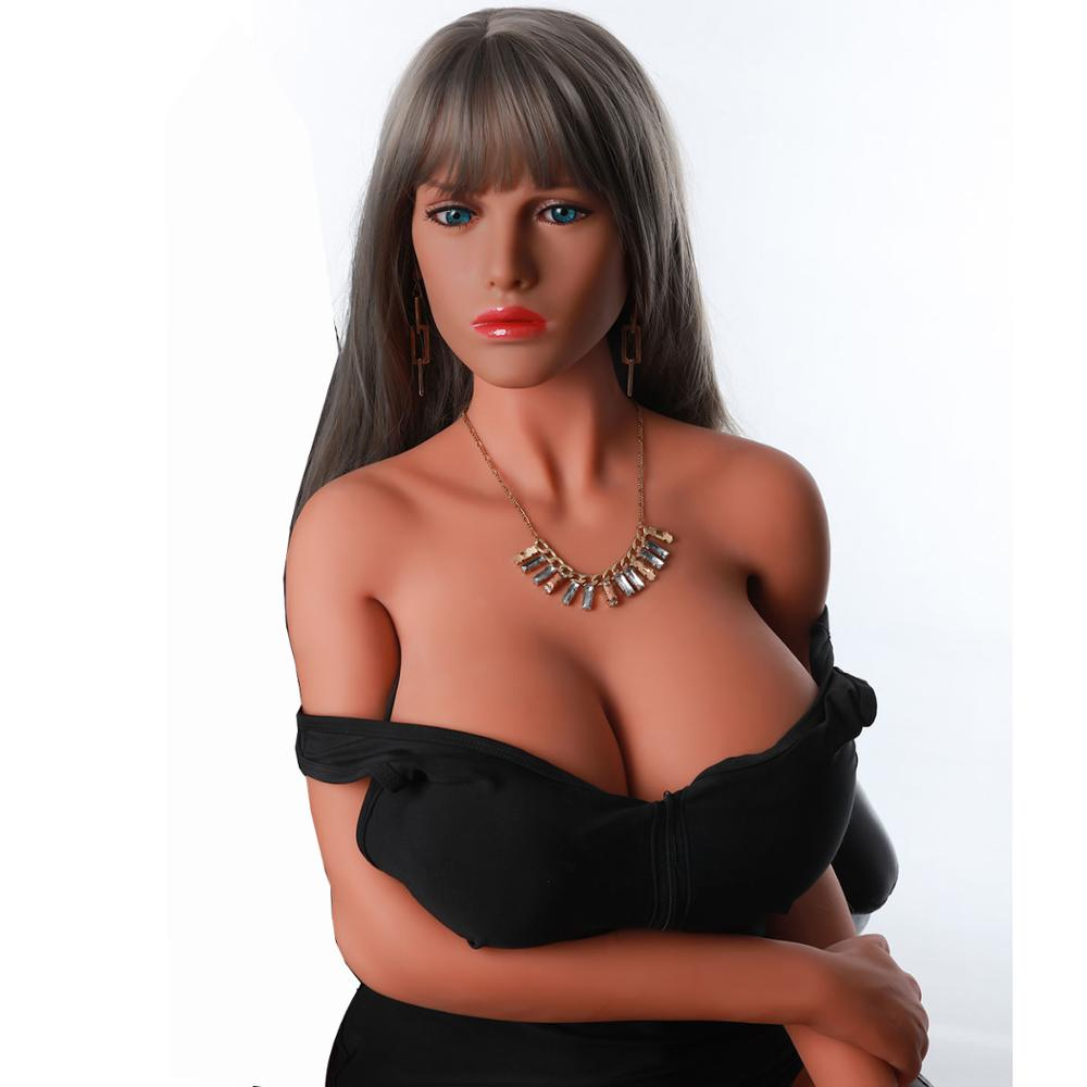 <font><b>Real</b></font> Full Silicone <font><b>Sex</b></font> <font><b>Doll</b></font> <font><b>165cm</b></font> Japanese Sexy Toys for Men Big Breast Big Ass Adult Love <font><b>Doll</b></font> Realistic Oral Vagina Anal image