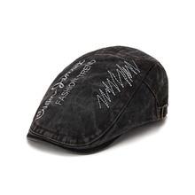 Compra man beret y disfruta del envío gratuito en AliExpress.com dba3eae6503