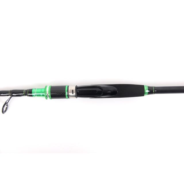 Outdoor Fiberglass Sea Rod Telescopic Fishing