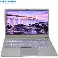 Métal Ultrabook SSD 256GB 512GB RAM 8GB rose 14 CPU Intel 4 Core Windows bureau arabe français espagnol russe clavier rétro-éclairé