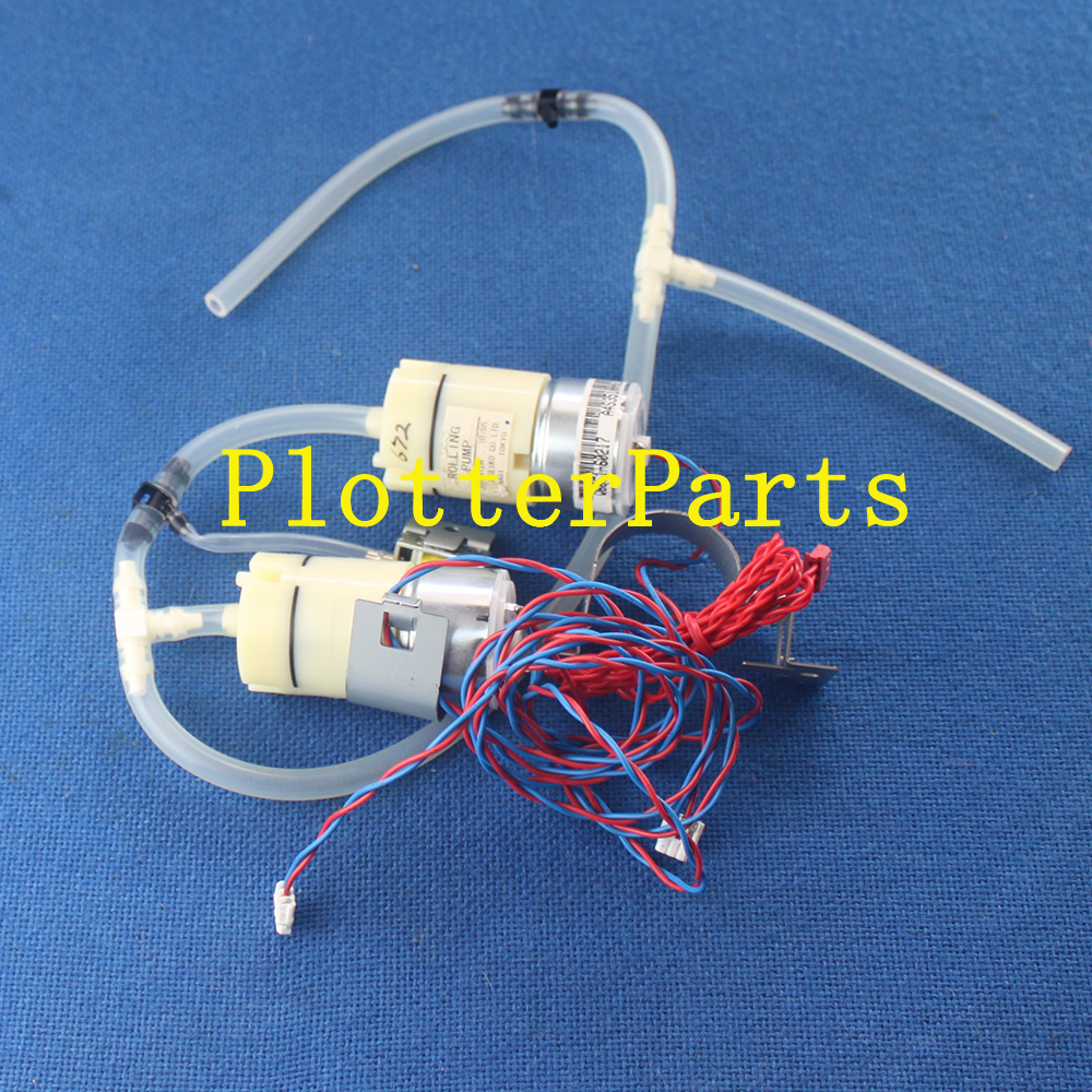 CQ105-67050 Air pressurization system APS for HP DesignJet T7100 NEW image