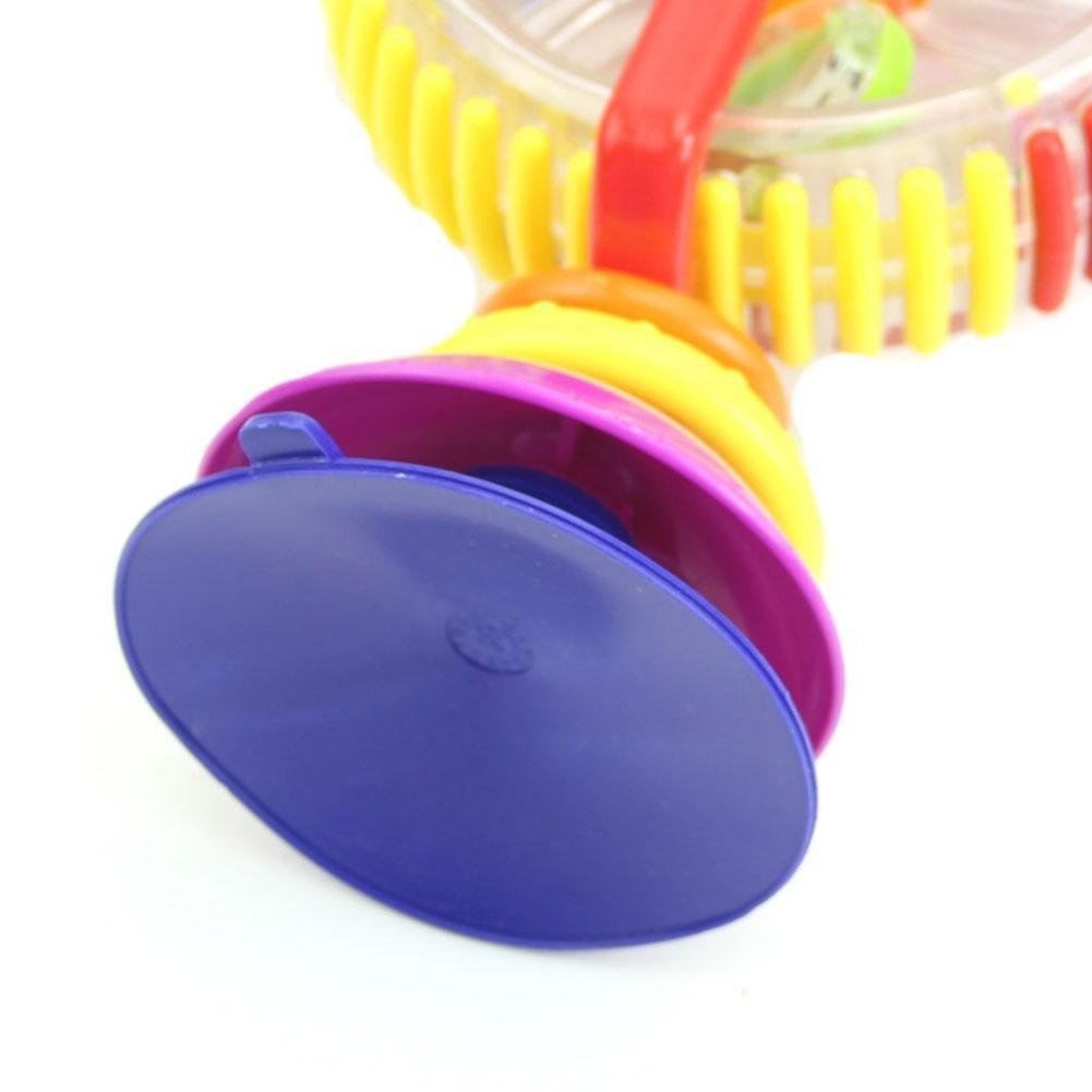 Sassy развивающая чудо-колесо небесное колесо для малышей мульти-касание для маленьких детей