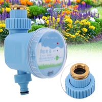 Electronic Wi Fi Remote Control Automatic Garden Irrigation Timer Intelligent Flowers Watering Garden Watering System