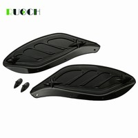 Motorcycle accessories Side Wings Air Deflectors For Harley Electra Glide 1996 2013