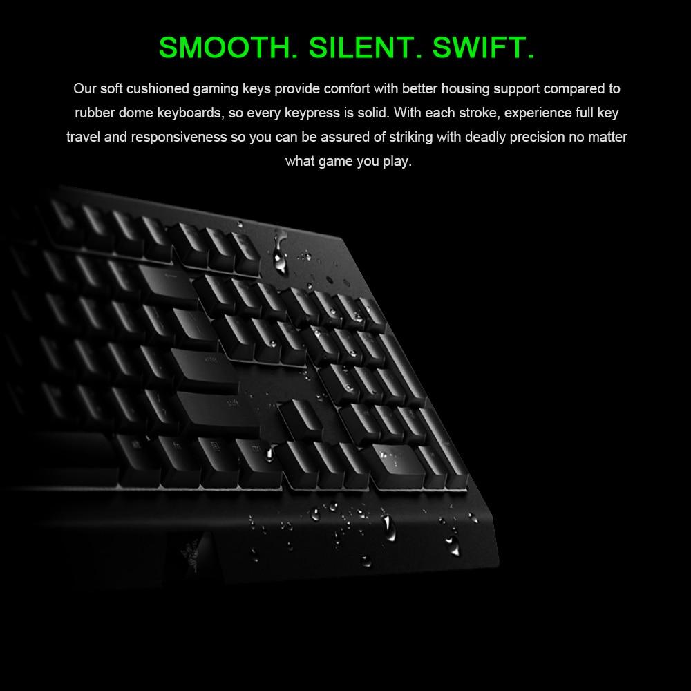 HOT SALE] Razer Cynosa Wired Gaming Keyboard Membrane