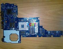 450-001 694693-601 694693-501 для hp 694693 HM75 w HD7450 1 ГБ графика Материнская плата ноутбука протестирована и работает идеально