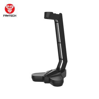 Wireless Headphone Holder Portable Detachable Headset ABS Plastic Silicone Elegant Gaming Earphone Bracket for All Earbud